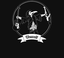 Unwell Mens V-Neck T-Shirt