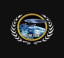 Star trek Federation of Planets Enterprise D Unisex T-Shirt