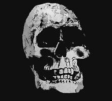 Grunge Cool Skull Unisex T-Shirt