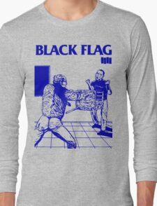 Black Flag - Nervous Breakdown Long Sleeve T-Shirt