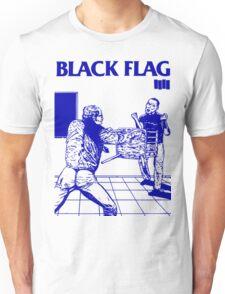 Black Flag - Nervous Breakdown Unisex T-Shirt
