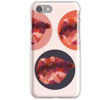 Lips/hit iPhone Case/Skin