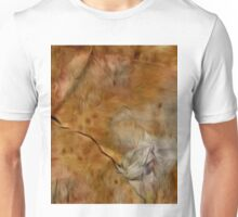 Abstract Colors Oil Painting #59 Unisex T-Shirt