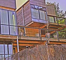 Modern House by lincolngraham