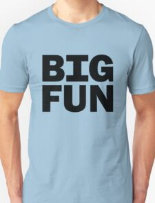 Big Fun - Heathers Unisex T-Shirt