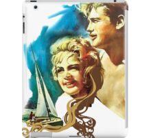 Summer Place iPad Case/Skin