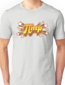 Pi mp - Pi+MP = Pimp Unisex T-Shirt
