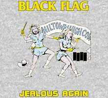 Black Flag - Jealous Again Unisex T-Shirt