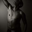 I AM....him by Lebogang Manganye