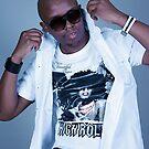 I AM by Lebogang Manganye