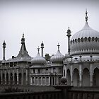 The Brighton Royal Pavillion by Karen Martin IPA