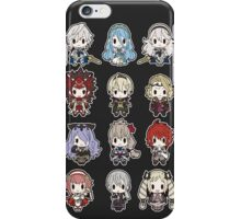 Fire Emblem: Fates  iPhone Case/Skin