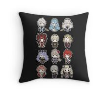 Fire Emblem: Fates  Throw Pillow