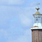 Tower on PLA Pier, Gravesend by brianfuller75