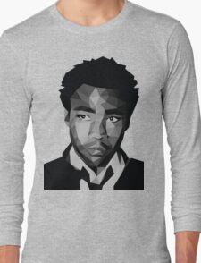 Childish Gambino Vector T-Shirt