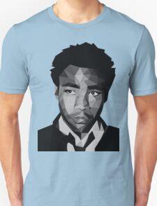 Childish Gambino Vector Unisex T-Shirt