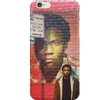 Because The Internet iPhone Case/Skin