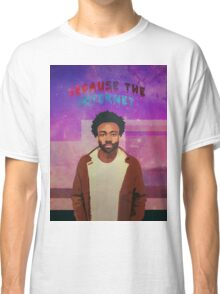 Acid Rap / Because The Internet Classic T-Shirt