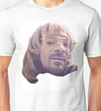 Snoop dogg Todd Unisex T-Shirt