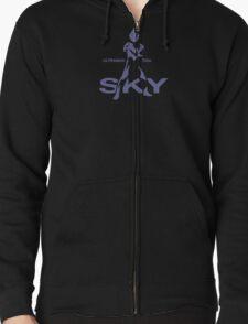 Ultraman Tiga - Sky Type T-Shirt