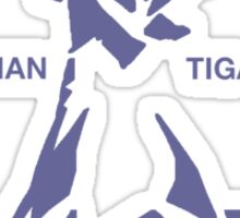 Ultraman Tiga - Sky Type Sticker