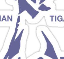 Ultraman Tiga - Sky Type Sticker