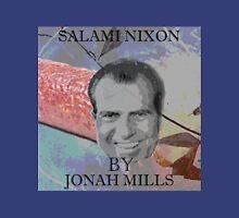 Salami Nixon Unisex T-Shirt
