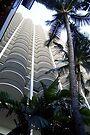 Balconies in Paradise by John Carpenter