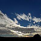 A wispy Sky by sarnia2