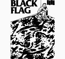 Black Flag - Six Pack Unisex T-Shirt