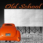 Old School by Holly Werner