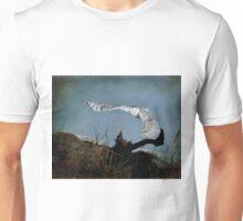 Wings of winter Unisex T-Shirt
