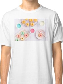 Mini bundt cakes Classic T-Shirt