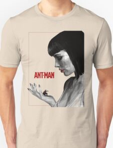 ANT-MAN and Hope T-Shirt