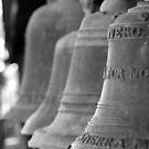 Bells II - Santiago, Bolivia by Jason Weigner
