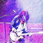 Joe Perry  by wjohnd