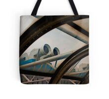 Centre Georges Pompidou, Paris Tote Bag