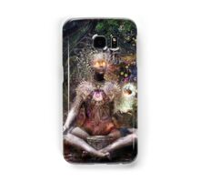 Sacrament For The Sacred Dreamers Samsung Galaxy Case/Skin