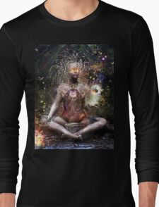 Sacrament For The Sacred Dreamers Long Sleeve T-Shirt