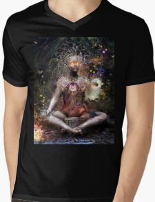 Sacrament For The Sacred Dreamers Mens V-Neck T-Shirt