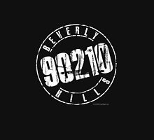 9021-OH! Mens V-Neck T-Shirt