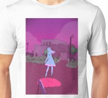 nightime  Unisex T-Shirt