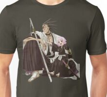 Zaraki Kenpachi 3 Unisex T-Shirt