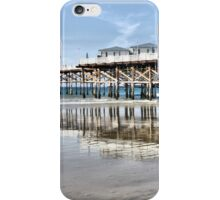 Crystal Pier - San Diego iPhone Case/Skin