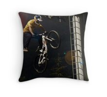 Big Air Throw Pillow