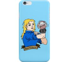 Need a Hand? iPhone Case/Skin