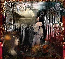Lady Lilith by Raine333