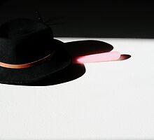 Hat by Mikhail Lenitsyn