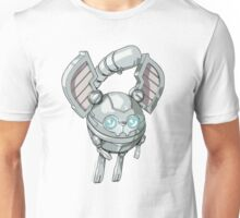 "TAIL JUMPER ""T-Shirts"" Unisex T-Shirt"