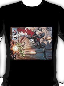 ANT-MAN Comic Cover T-Shirt